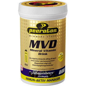 Peeroton Mineral Vitamin Drink Tub 300g, Black Currant